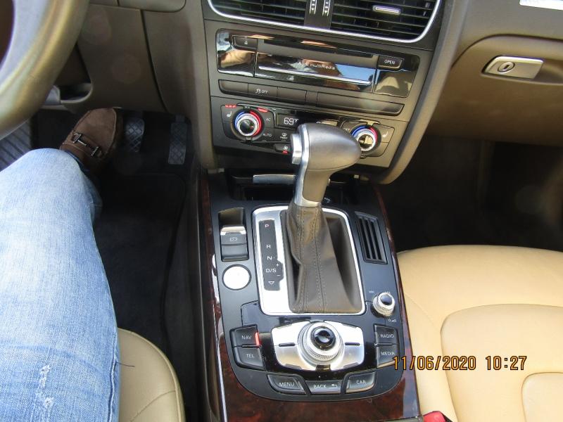 Audi A5 2014 price $19,500