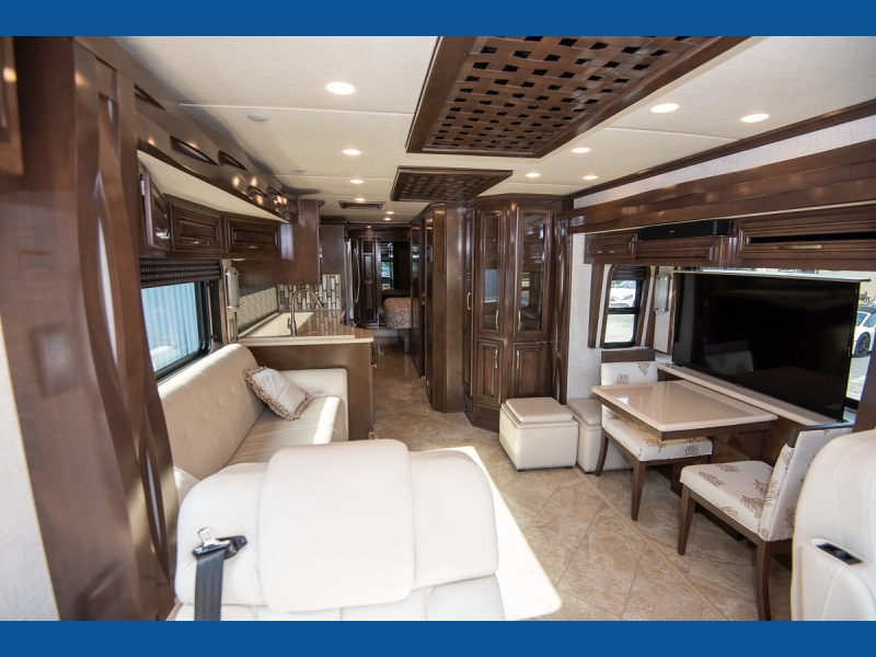 Newmar New Aire 3545 2020 price $406,995