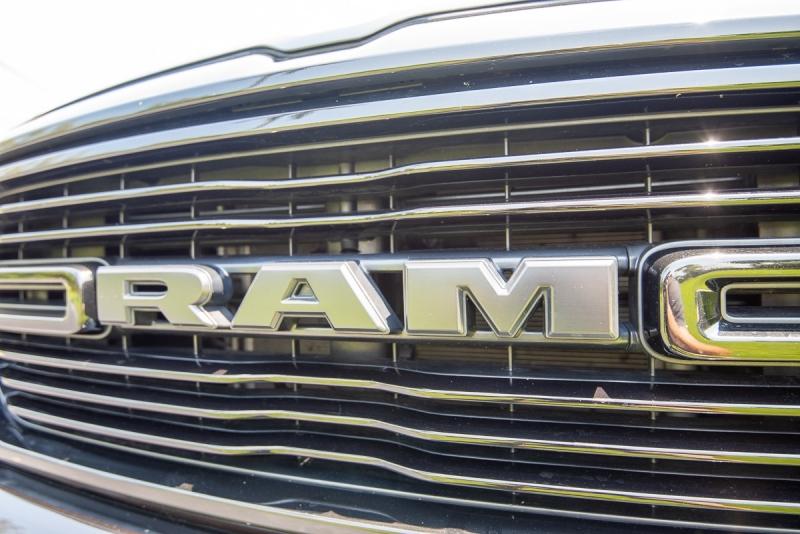 RAM 1500 2020 price $59,705