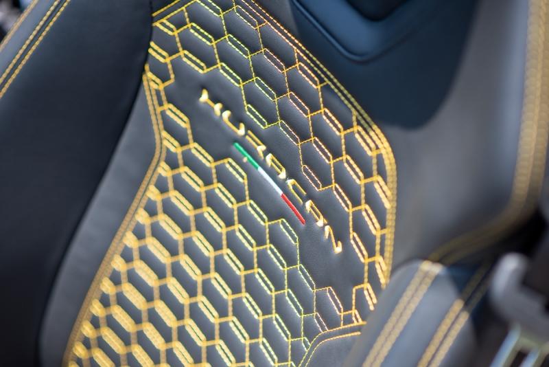 Lamborghini Huracan 2018 price $218,900