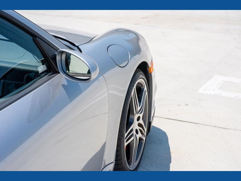 Porsche 911 2008 price $61,500