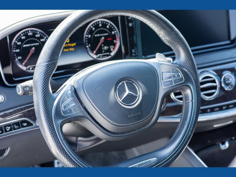 Mercedes-Benz S-Class 2015 price $73,595