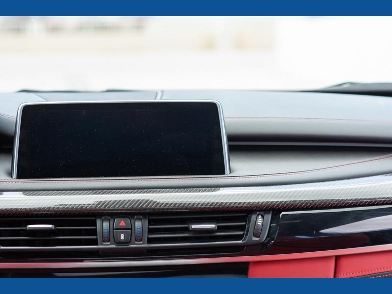BMW X5 M 2017 price $64,900