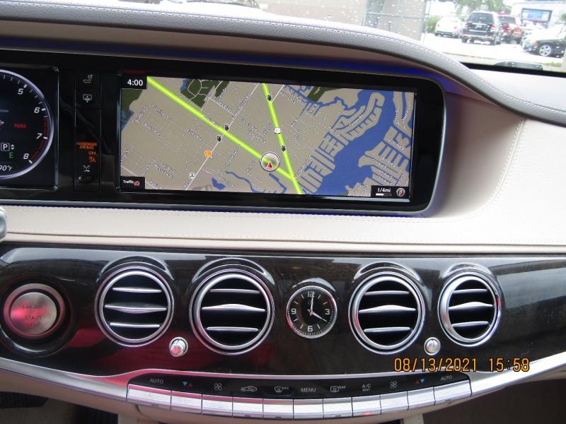 Mercedes-Benz S-Class 2016 price $55,500