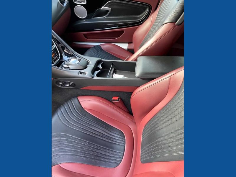 Aston Martin DB11 2018 price $149,995