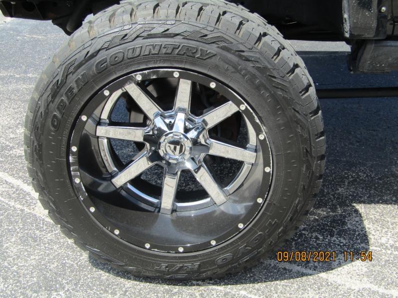 Chevrolet Silverado 2500HD Built After Aug 14 2015 price $59,900