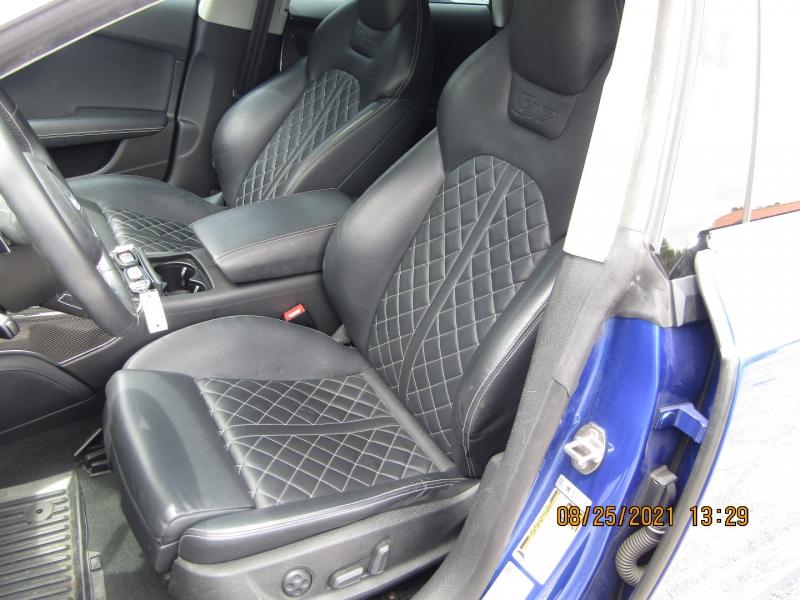 Audi S7 2015 price $42,995