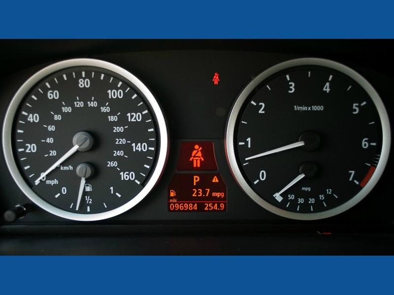 BMW 5 Series 2004 price $5,995