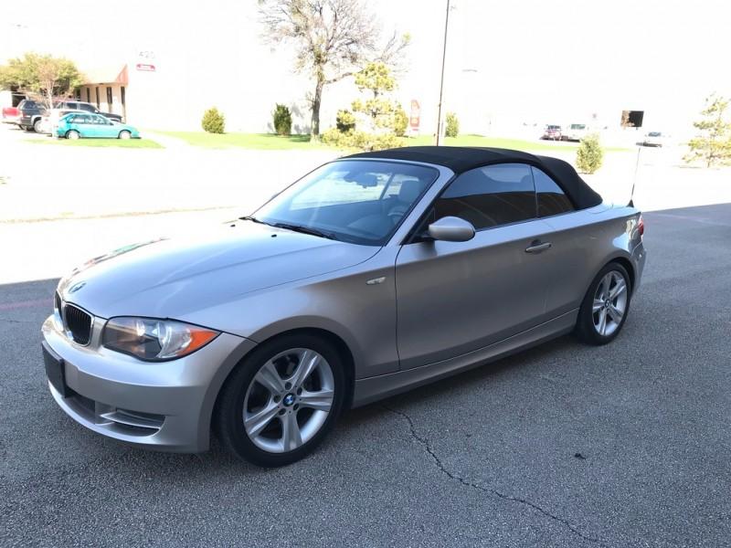 BMW 1-Series 2009 price $13,500