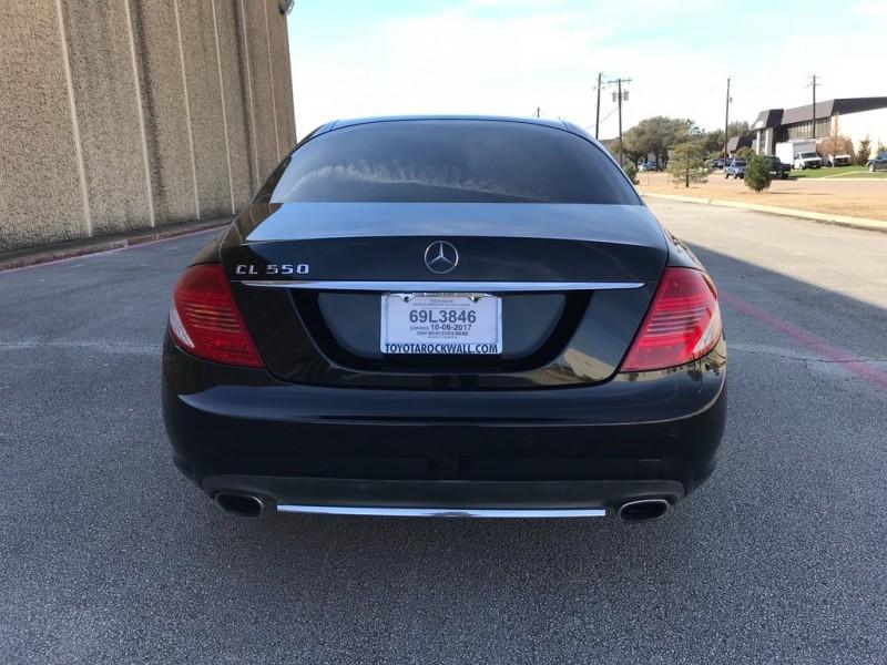 Mercedes-Benz CL-Class 2008 price $24,000