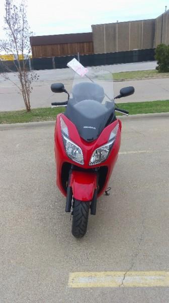 Honda Honda Forza 300 2014 price $3,850