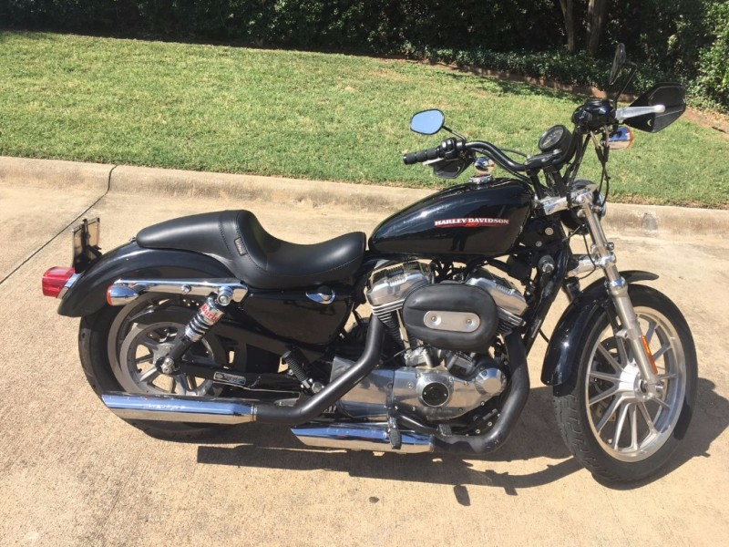 Harley-Davidson Harley Davidson XL883L 2006 price $4,395
