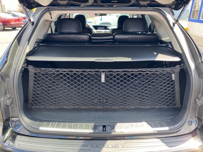 LEXUS RX 2011 price $8,495