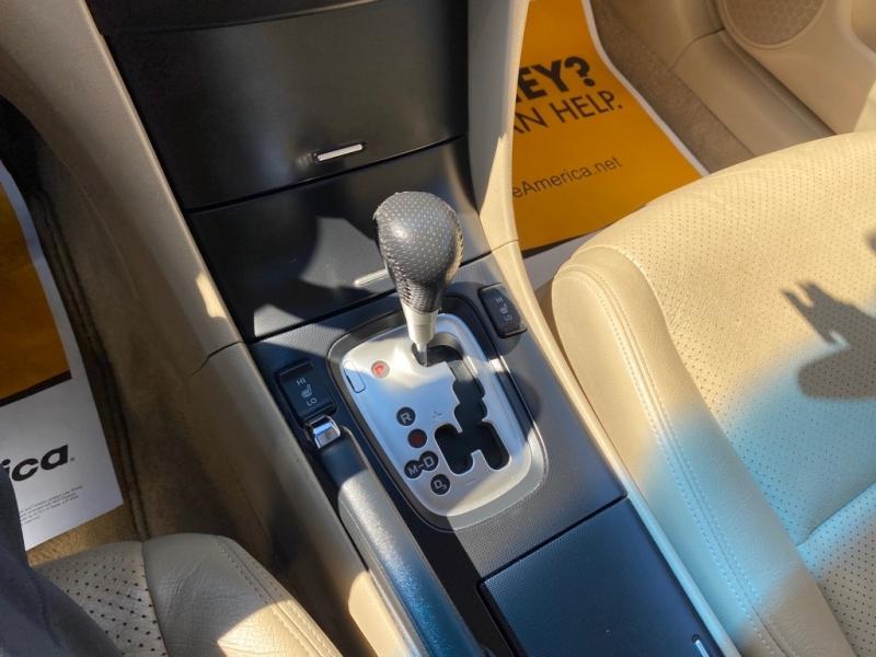 ACURA TSX 2006 price $5,995