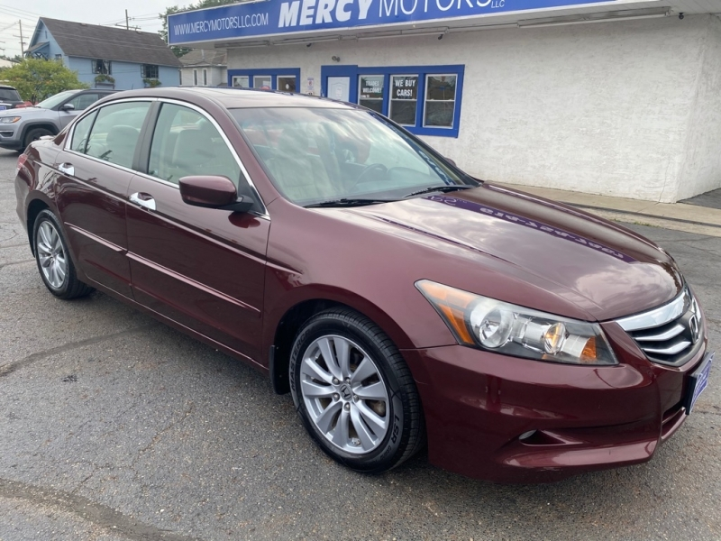 HONDA ACCORD 2011 price $5,995