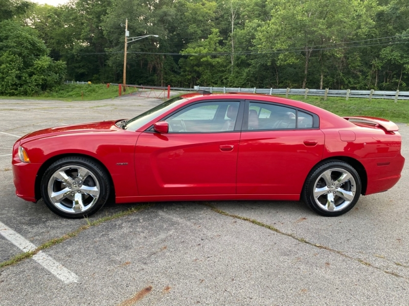 DODGE CHARGER 2011 price $9,995