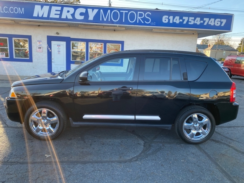 JEEP COMPASS 2007 price $6,500