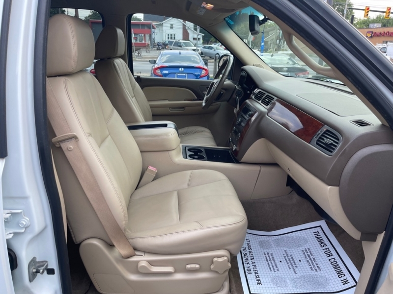 CHEVROLET TAHOE 2009 price $12,995