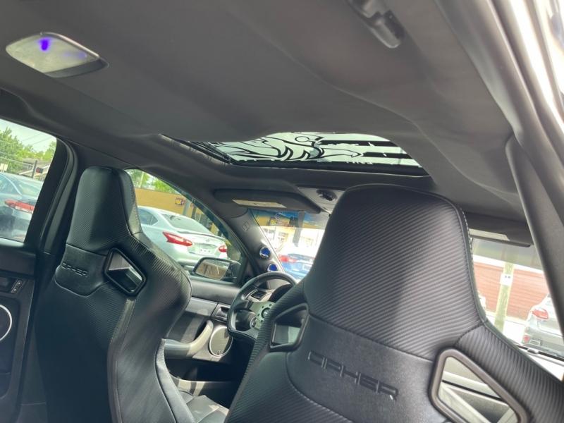 Pontiac G8 2009 price $8,995