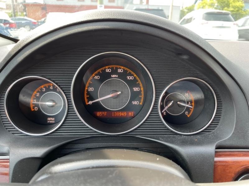 SATURN AURA 2008 price $5,050