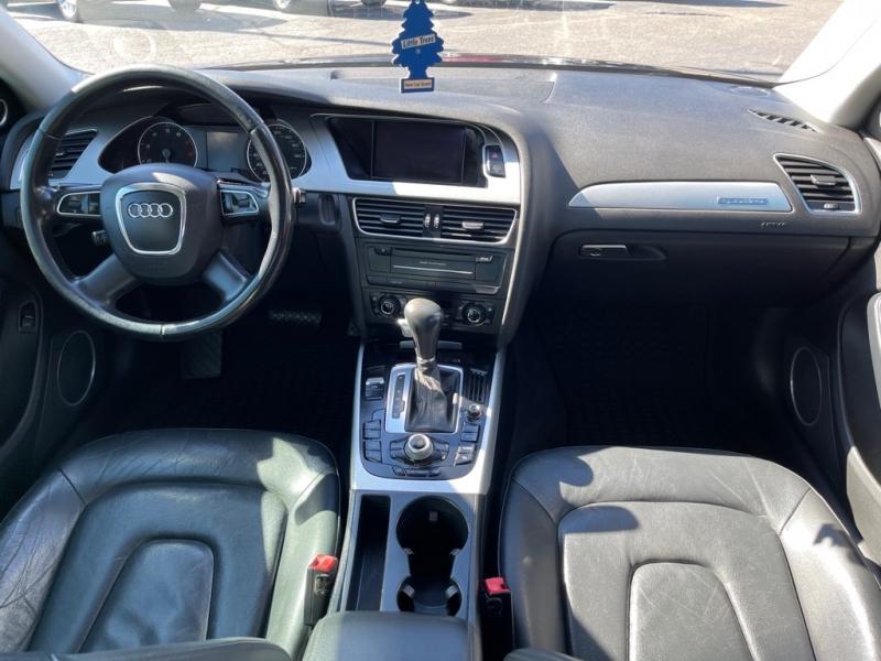 AUDI A4 2010 price $4,995