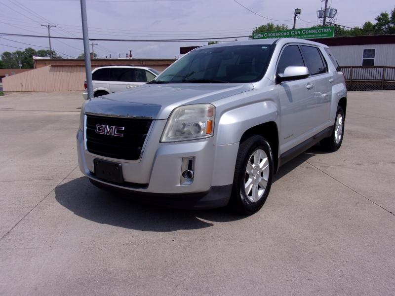 GMC Terrain 2010 price $6,995