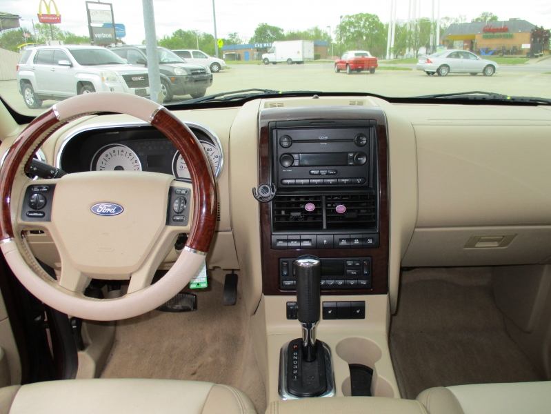 Ford Explorer 2006 price $5,495