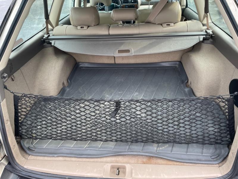 Subaru Legacy Wagon 2003 price $3,995