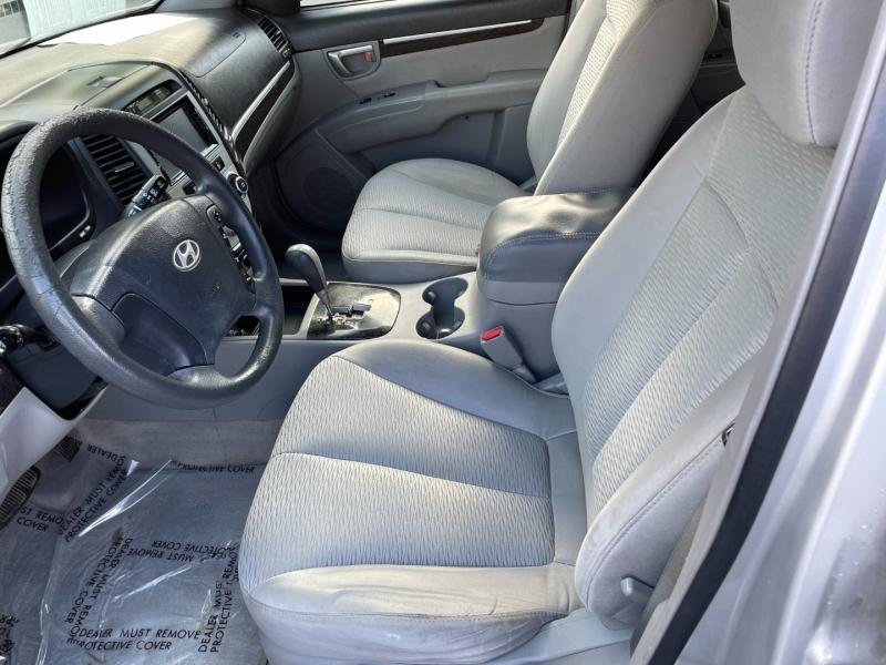 Hyundai Santa Fe 2007 price $4,495