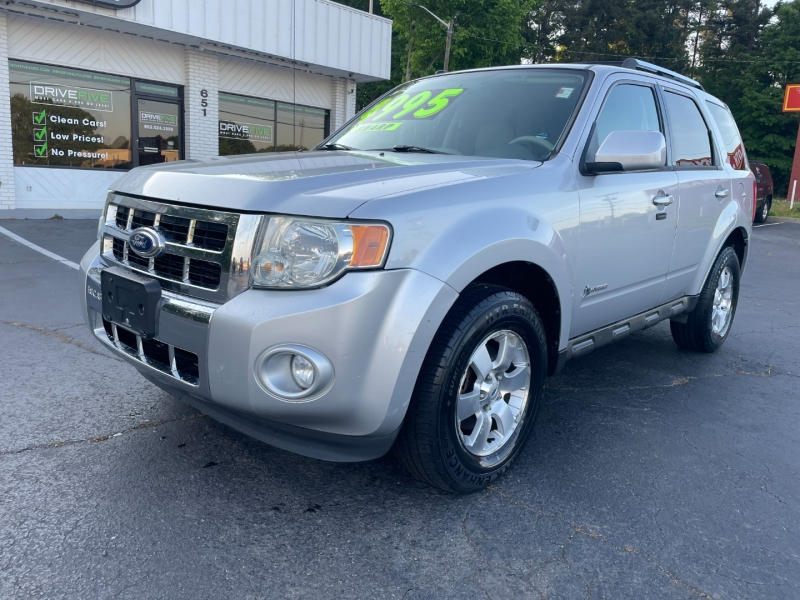 Ford Escape 2010 price $4,995