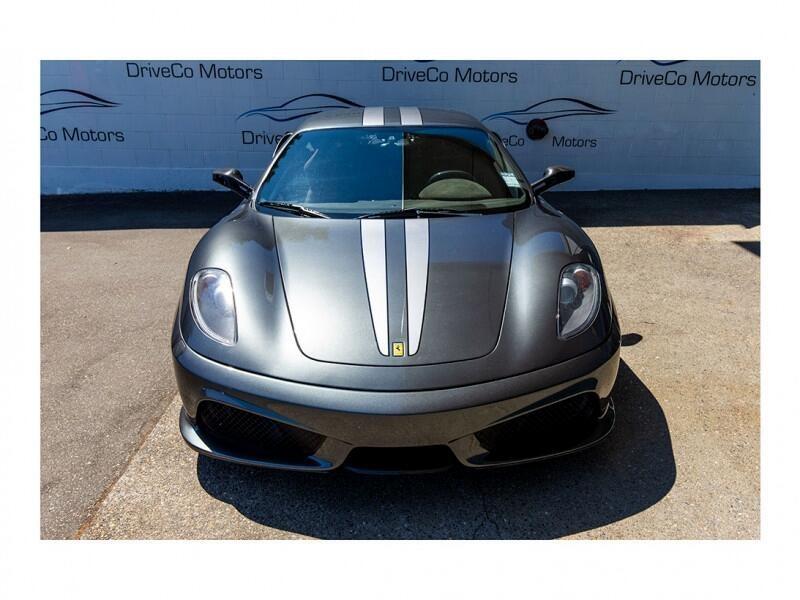 Ferrari 430 2008 price $249,899