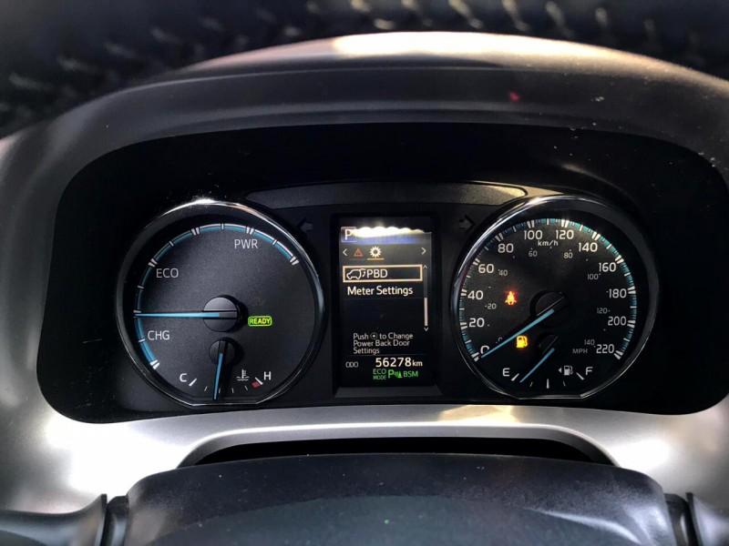 Toyota RAV4 Hybrid 2018 price $37,888