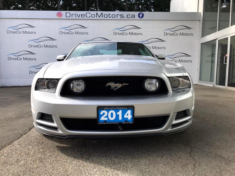 Ford Mustang 2014 price $25,888
