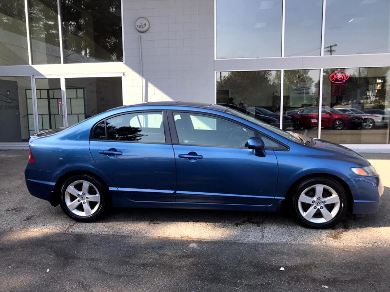 Honda Civic 2010 price $8,888