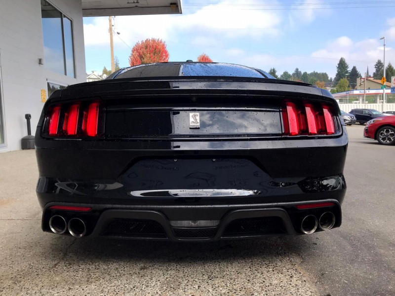 Ford Shelby GT350 2016 price $55,888