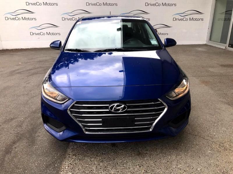 Hyundai Accent 2018 price $14,888