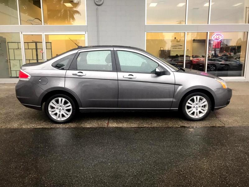Ford Focus 2011 price $9,888