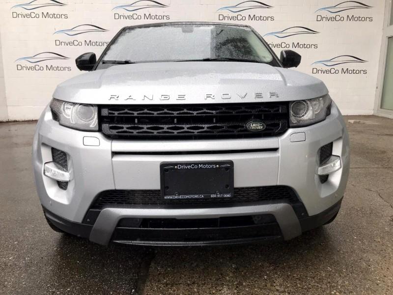 Land Rover Range Rover Evoque 2015 price $33,888