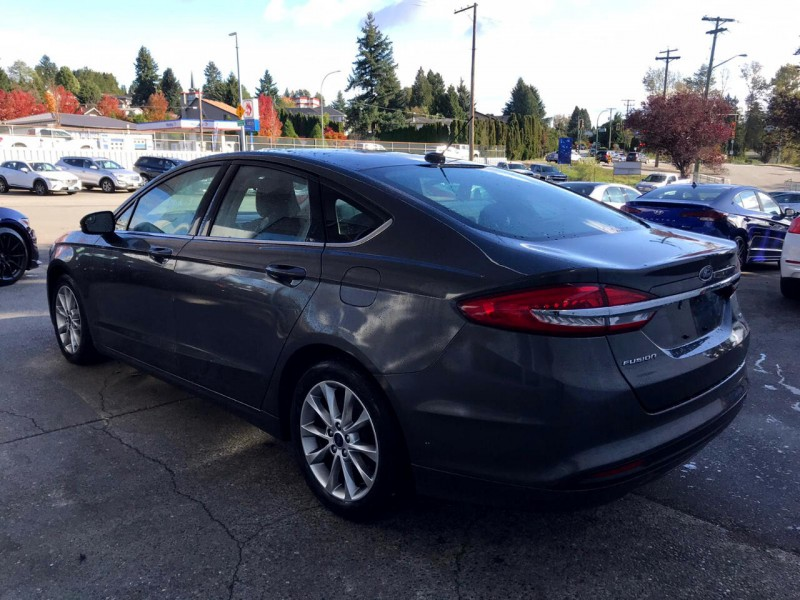 Ford Fusion 2017 price $17,888