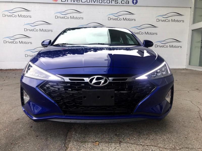 Hyundai Elantra 2019 price $22,888