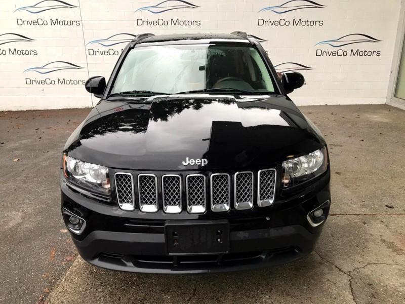 Jeep Compass 2016 price $15,888