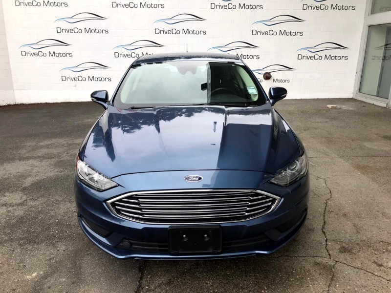 Ford Fusion 2018 price $18,888