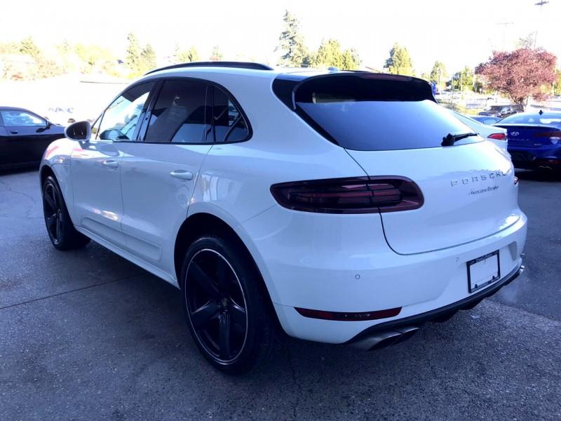 Porsche Macan 2015 price $58,888