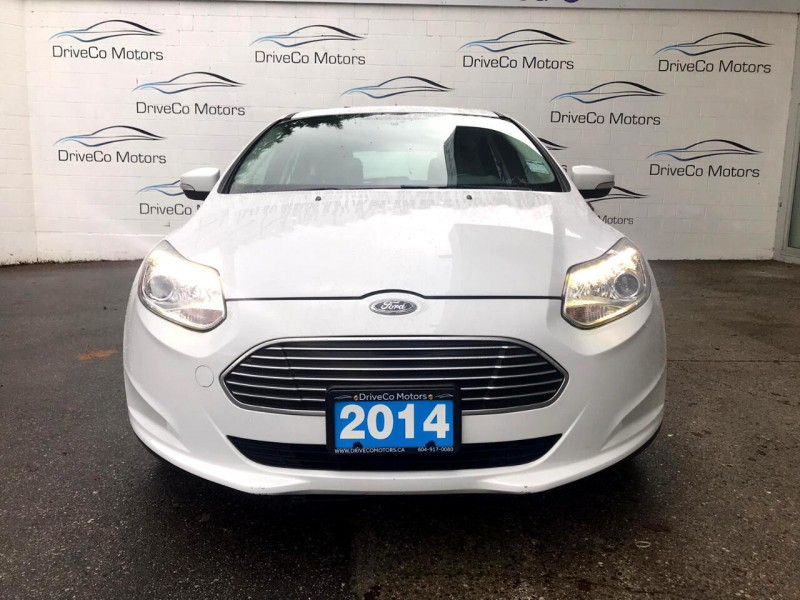 Ford Focus 2014 price $15,888