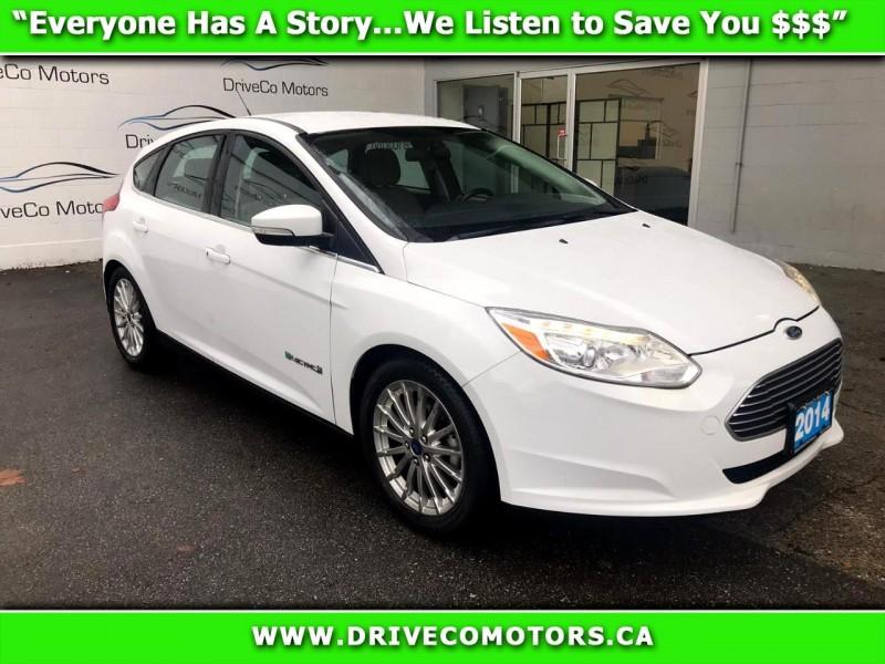 Ford Focus 2014 price $15,888