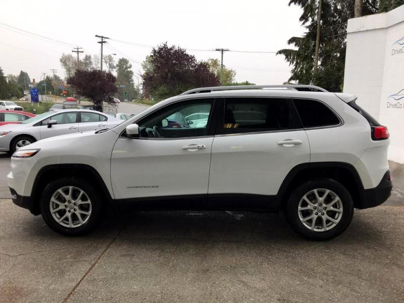 Jeep Cherokee 2017 price $22,888