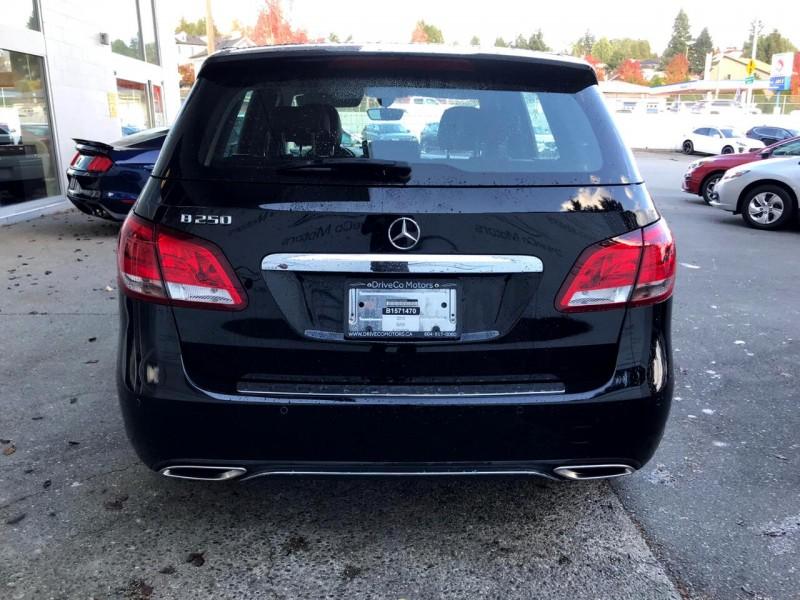 Mercedes-Benz B-Class 2015 price $15,388