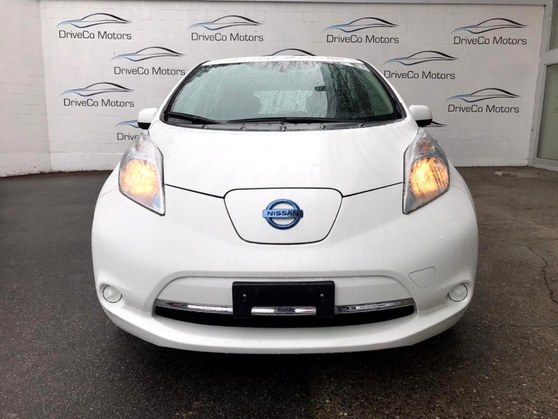 Nissan Leaf 2015 price $15,888
