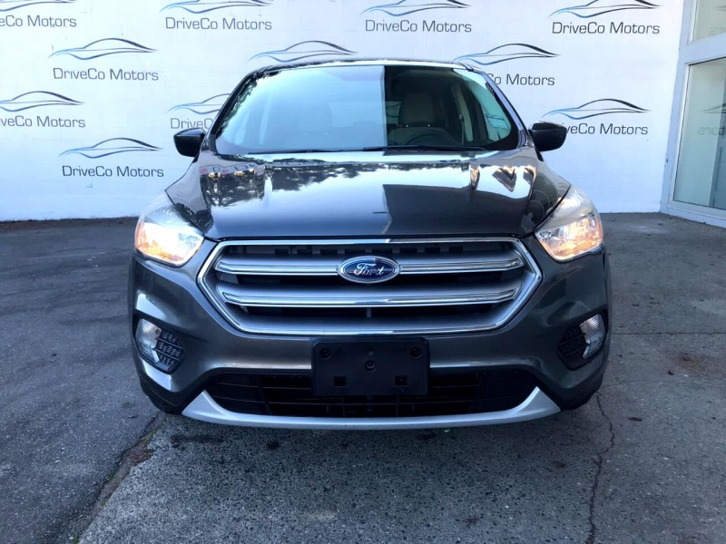 Ford Escape 2017 price $17,888