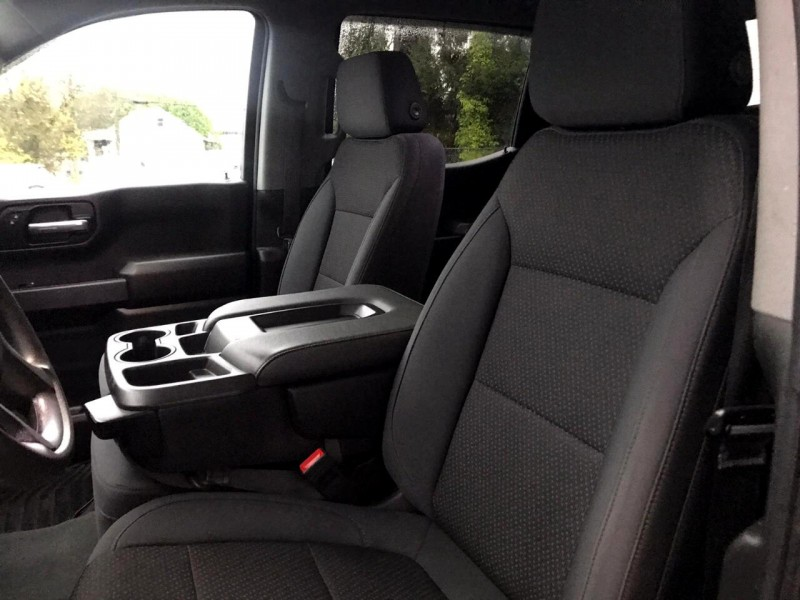 Chevrolet Silverado 1500 2019 price $44,888